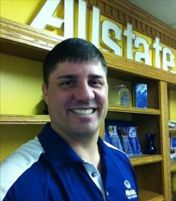 Allstate Insurance Agent Rich Harrier