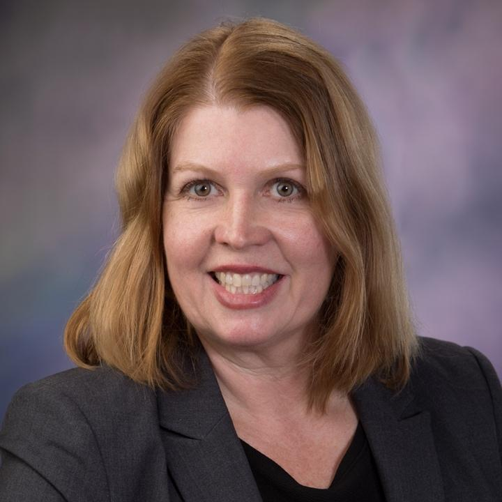 Photo of Cynthia Weaver, M.D.