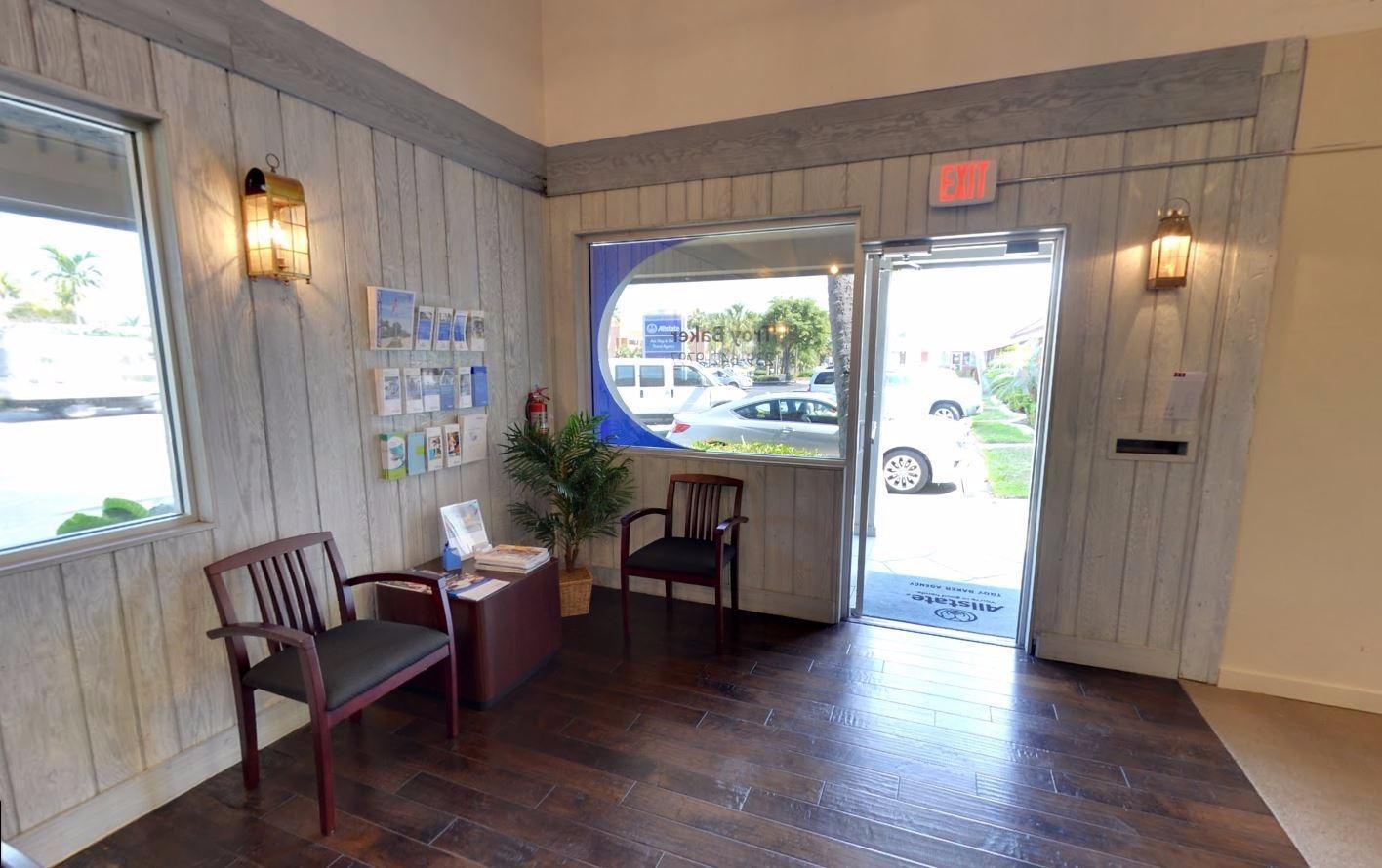 Allstate | Car Insurance in Marco Island, FL - Troy Baker