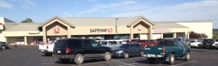 Safeway store front picture of 4910 N Highway 89 in Flagstaff AZ