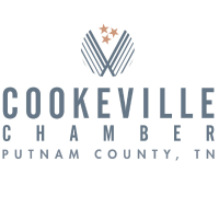 Proud member of the Cookeville Chamber of Commerce!