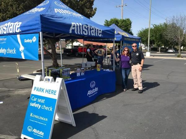 Allstate | Car Insurance in Visalia, CA - Rick Kunkleman