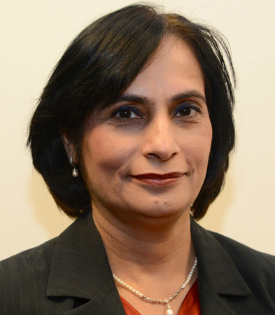 Photo of Sangeeta Malik