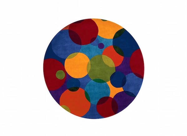 Image of Round Rugs