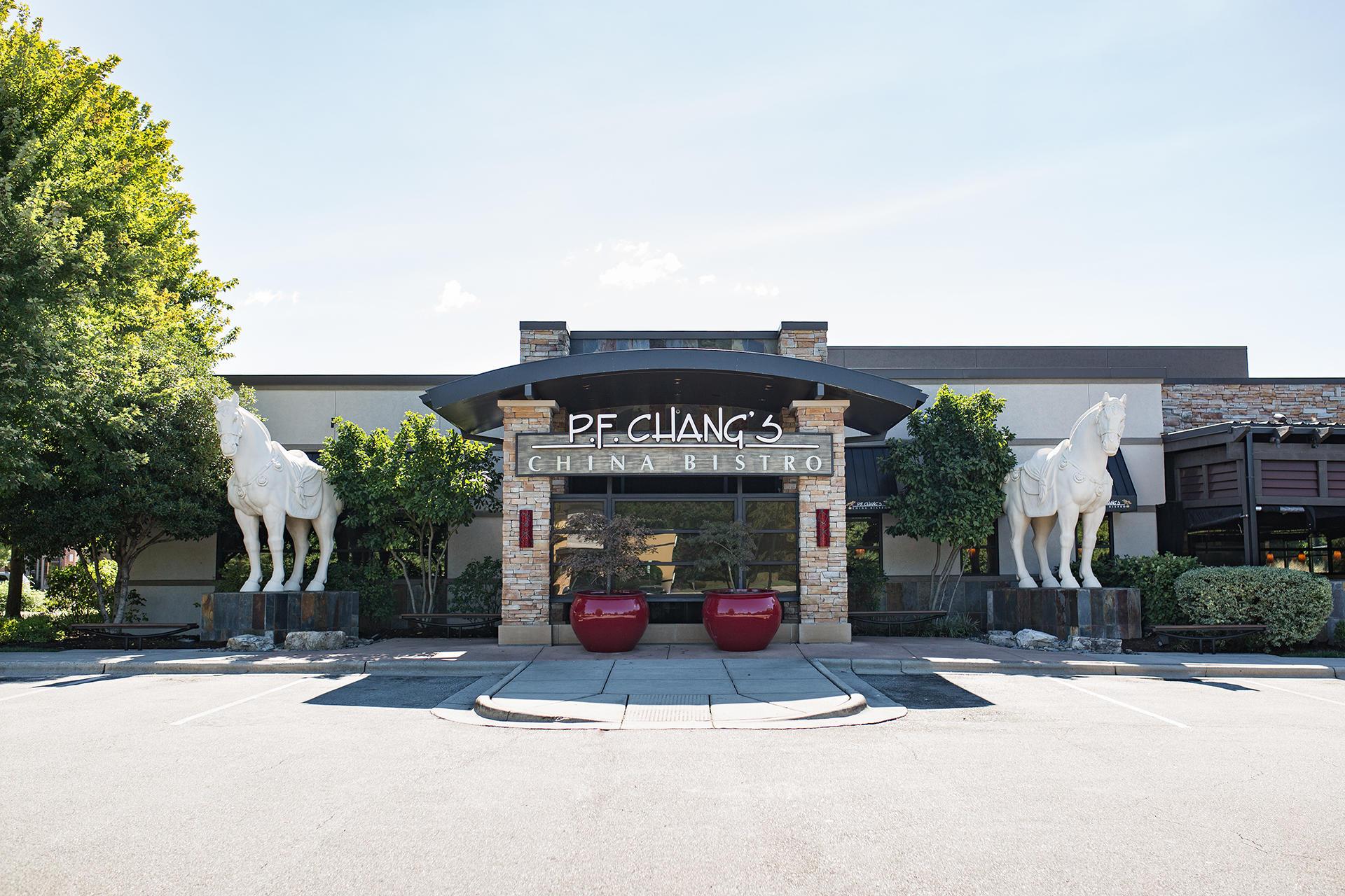 PF Changs In 3338 W Friendly Ave Greensboro NC