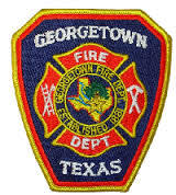 Proud supporter of the Georgetown Fire Department