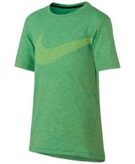 Image of Nike Dry Graphic-Print T-Shirt, Big Boys