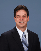 David Waters, Insurance Agent