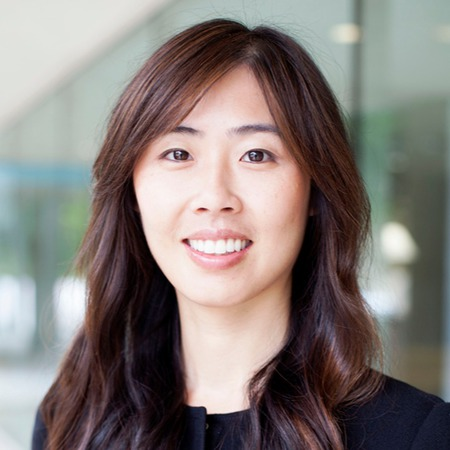 Catherine Liu, MD