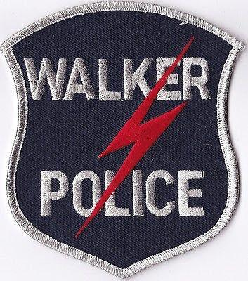Proud Sponsor of the Walker Police Wellness Officer of the Month program.
