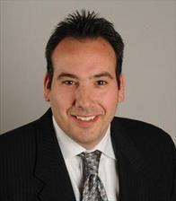 Daniel Bertino Agent Profile Photo