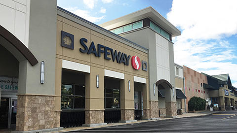 Safeway Pharmacy Lumiaina St Store Photo