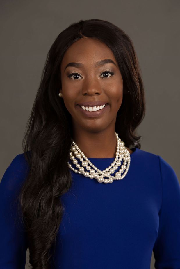 Allstate Insurance Agent Tia Tucker