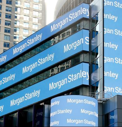 Photo of The Founders Group - Morgan Stanley