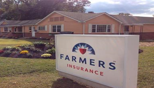 Farmers® Agency of David Arbel