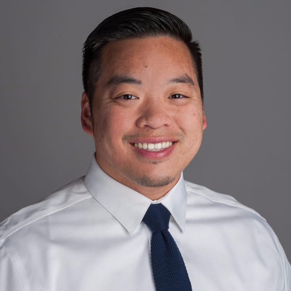 Headshot photo of Paul T Nguyen, DMD