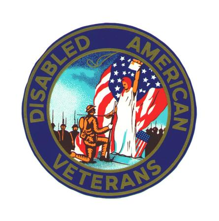 Give Back to Disabled Veterans!
