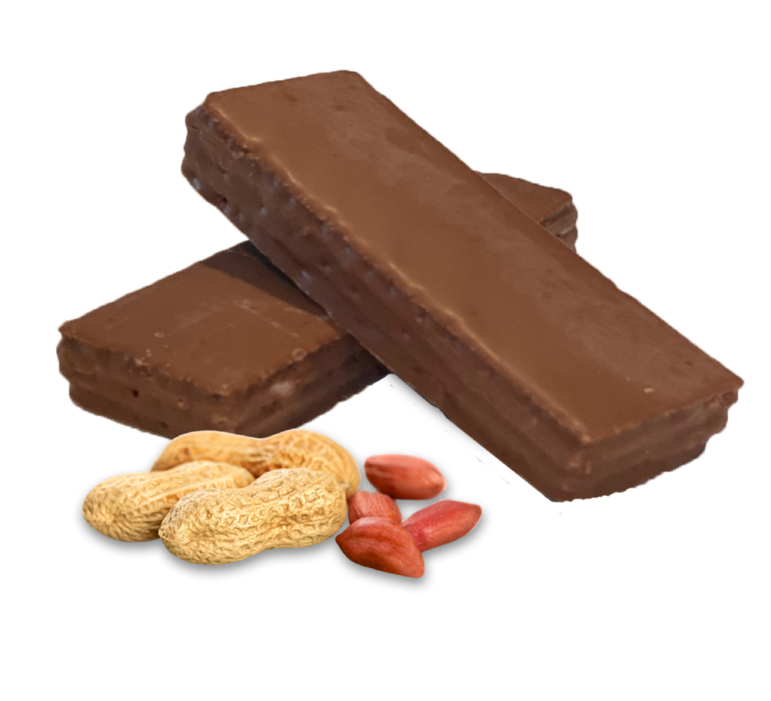 Profile by Sanford Peanut Butter Wafer Protein Bar