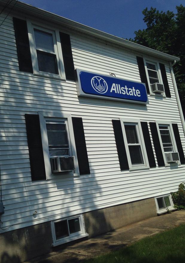 Allstate | Car Insurance in Norwich, CT - Ted Gasparino