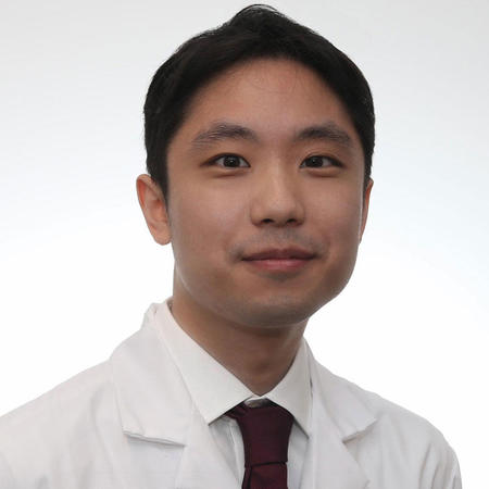 David T. Chuang, MD
