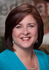 Carolyn Nelson Loan officer headshot