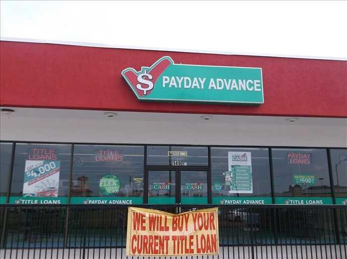 American payday loans in washington dc photo 5