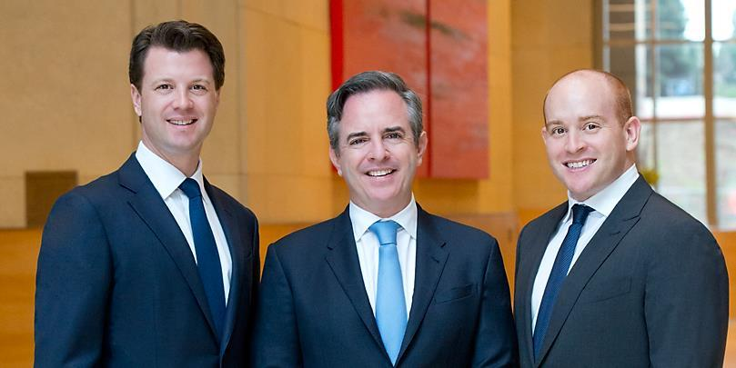 daly investment group