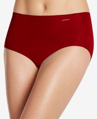 Image of Jockey No Panty Line Promise Hip Brief 1372, also available in extended sizes