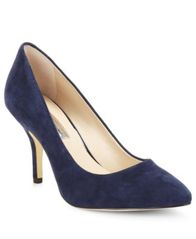 Image of INC International Concepts Women's Zitah Pointed Toe Pumps, Created for Macy's