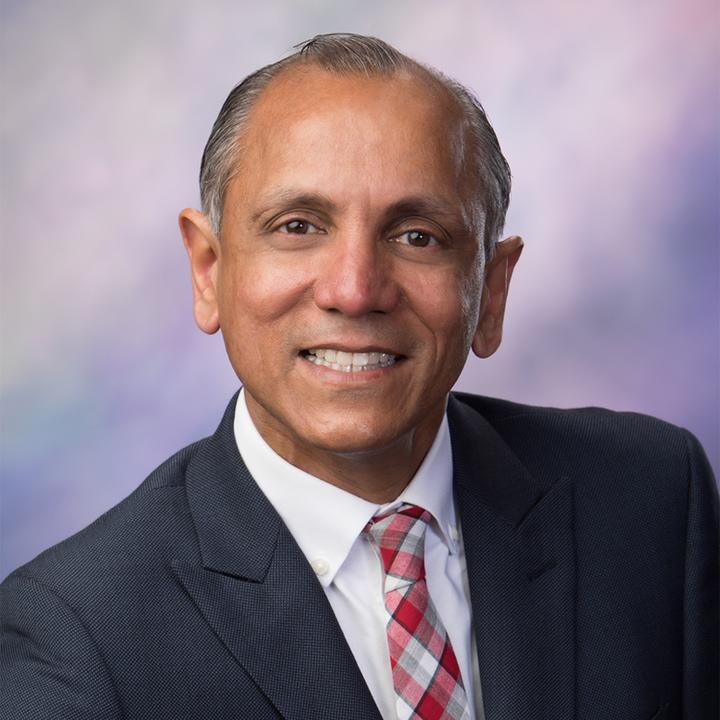 Photo of Shankar Kurra, M.D., MBA