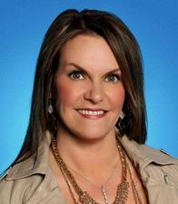 Melissa French-Rhodes Agent Profile Photo