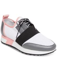 Image of Steve Madden Antics Jogger Sneakers