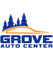 Logo for Grove Auto Center