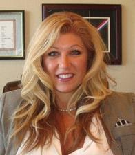 Maria Miuccio Agent Profile Photo