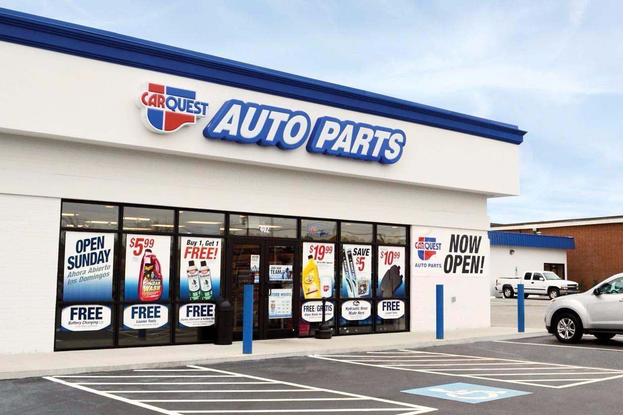 Sell Auto Parts Locally