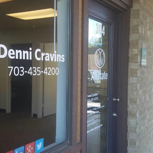 Car Insurance In Herndon, VA - Denni Cravins