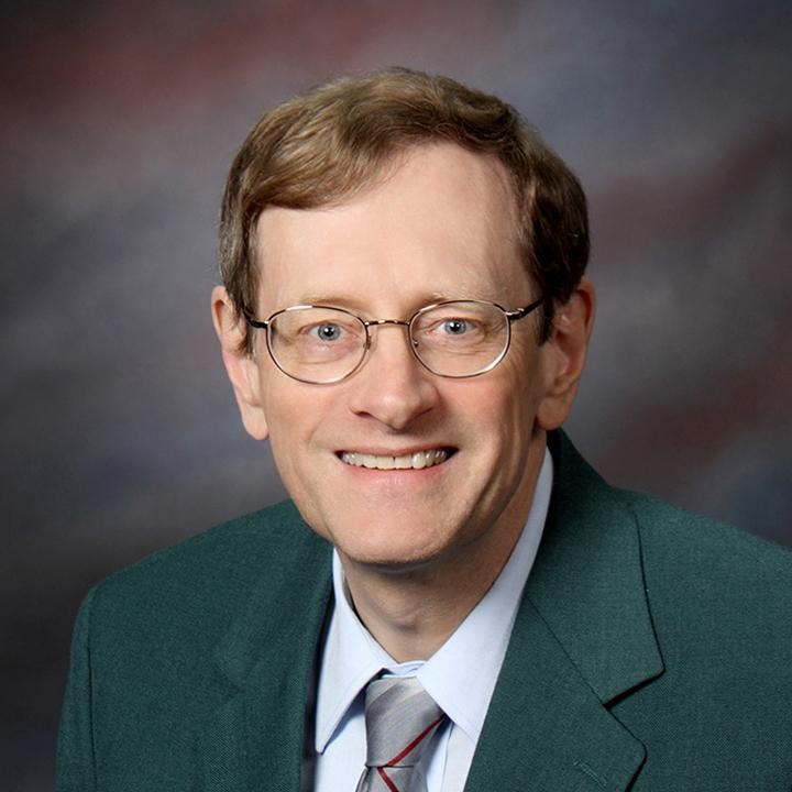 Photo of James Holloway, M.D.