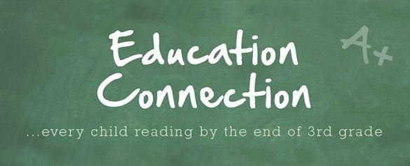 Education Connection - Literacy Partner for West Cypress Hills Elementary School