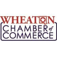 Proud member of the Wheaton Chamber of Commerce