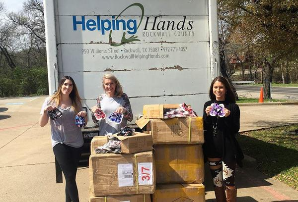 Rockwall County Helping Hands