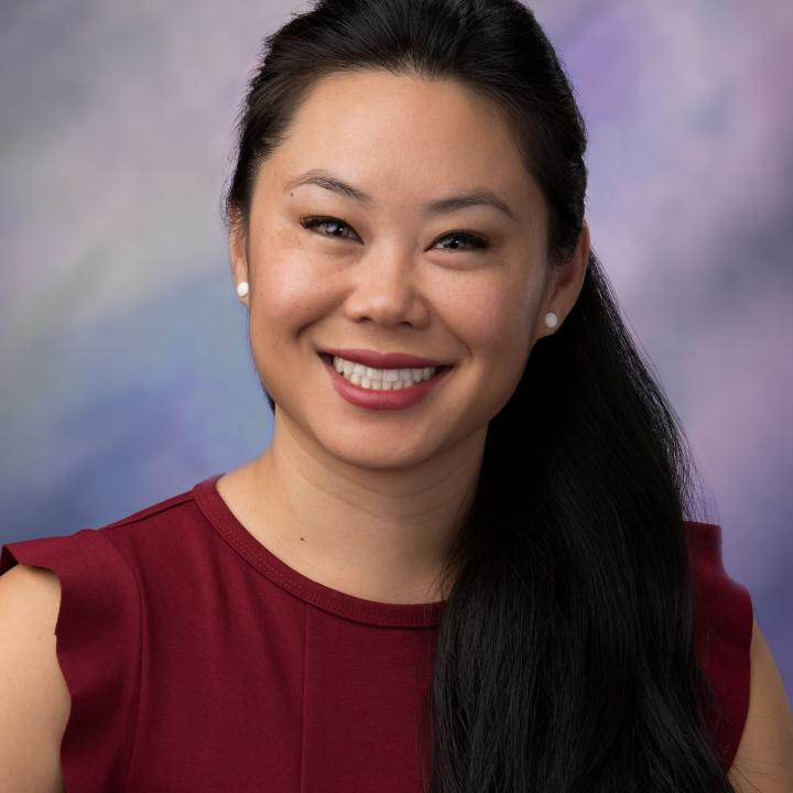 Photo of Kelly Phommahaxay, M.D.