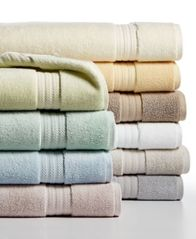 "Image of Hotel Collection Finest Elegance 30"" x 56"" Bath Towel, Created for Macy's"