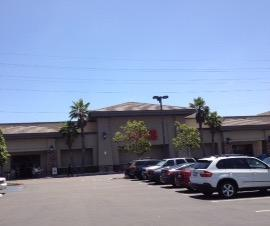 Vons Store Front Picture at 4627 Carmel Mountain Rd in San Diego CA