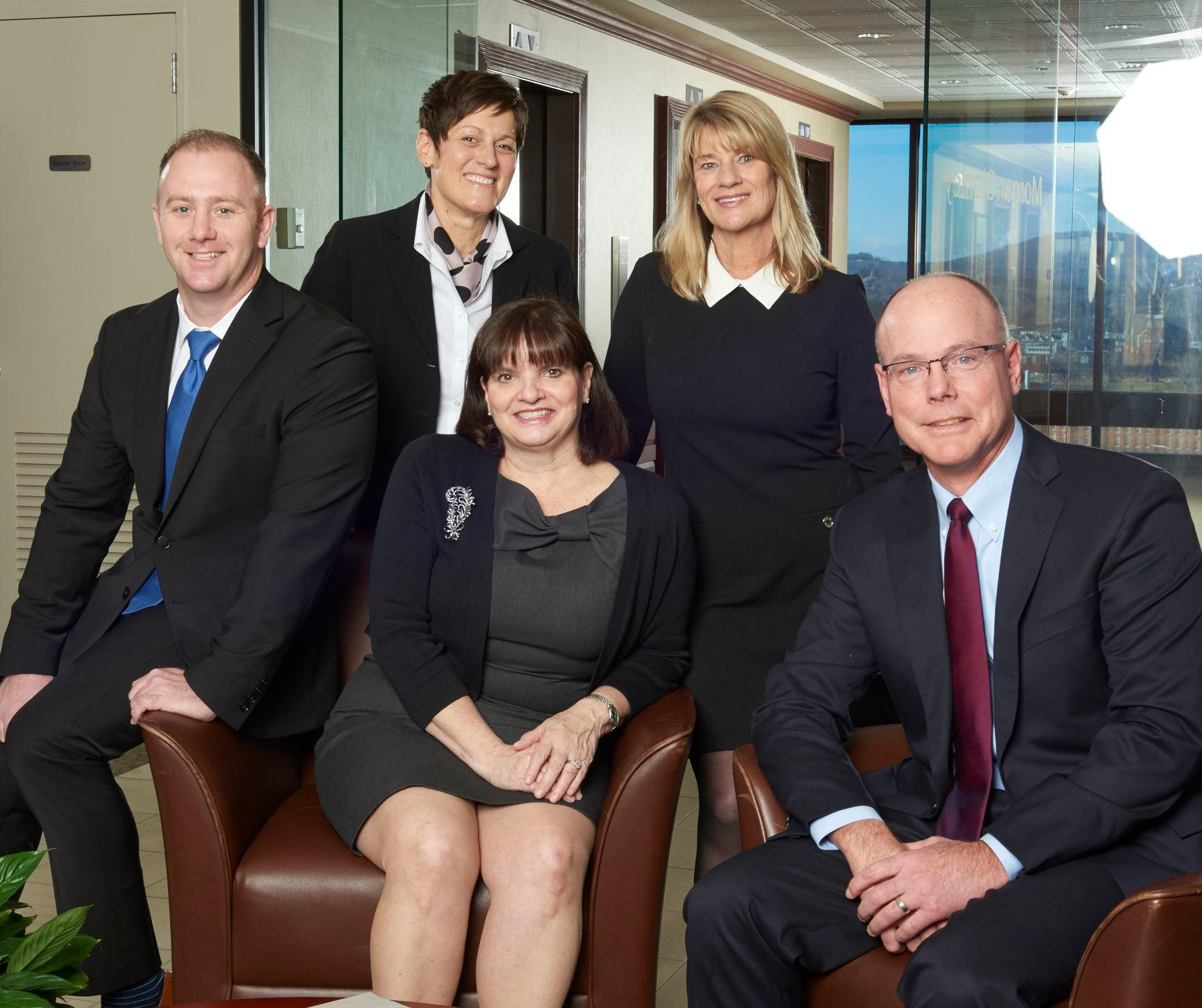 Granite State Group | Manchester, NH | Morgan Stanley Wealth