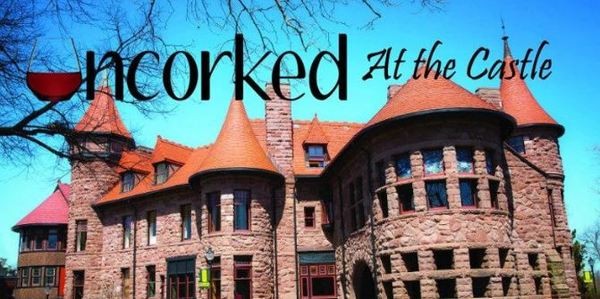 Dan Meredith Agency, LLC - Dan Meredith Agency Assist with Uncorked at the Castle