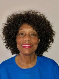 Photo of Cynthia A. Toles