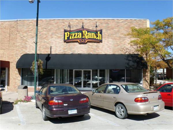 pizza ranch owatonna coupon