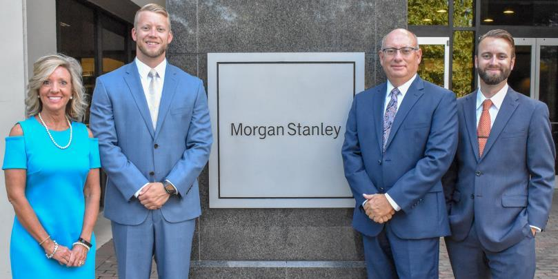 Whitman Group | Knoxville, TN | Morgan Stanley Wealth Management