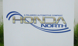 Western PA Insurance Professionals is proud to be located inside Honda North