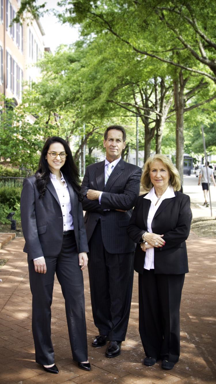 The Zack Group | Washington, DC | Morgan Stanley Wealth Management